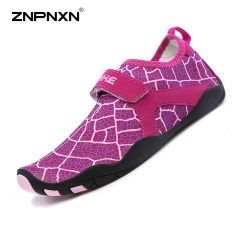 Discounted Znpnxn Women S Shoes Swimming Shoes Fitness Shoes Yoga Shoes Outdoor Shoes Casual Shoes Upstream Shoes Stretch Shoes Wading Shoes(Purple) Intl