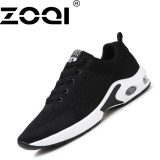 Sale Zoqi Sneaker Men Fashion Outdoor Sport Shoes Running Shoe Black Intl