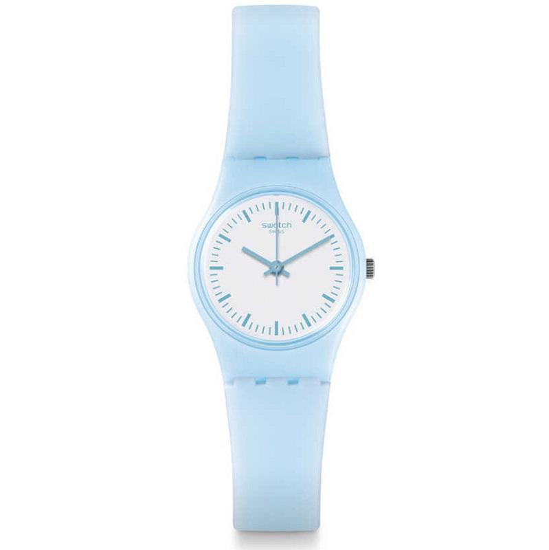 c8811de206a Swatch Clearsky Ladies Watch LL119