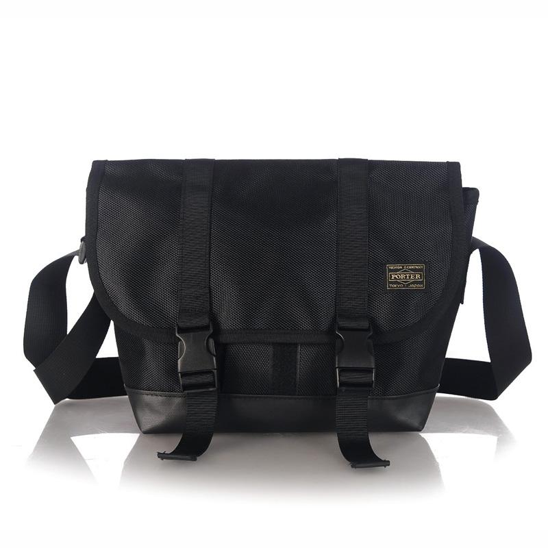 8b9c29a08c55 2019 New Products Yoshida Porter Shoulder Bag Men Casual Shoulder Bag Disco  Dancing Package Female Cross-body the Hill Package