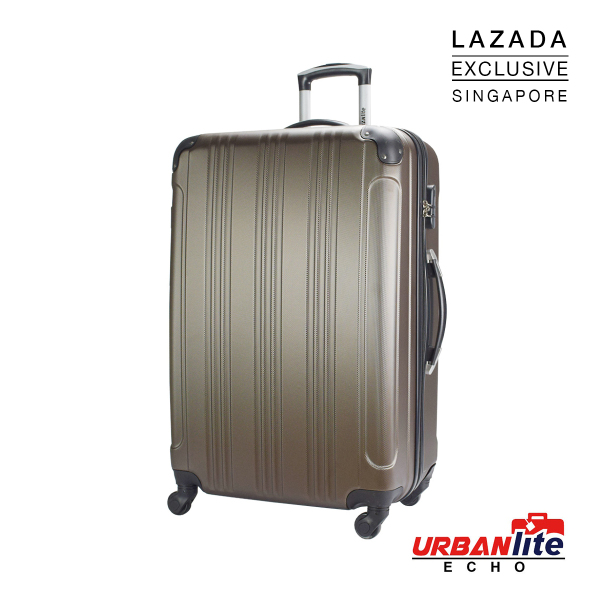Universal Traveller Urbanlite Echo-28  ABS Hard Case 4 Wheel Luggage - ULH 7904