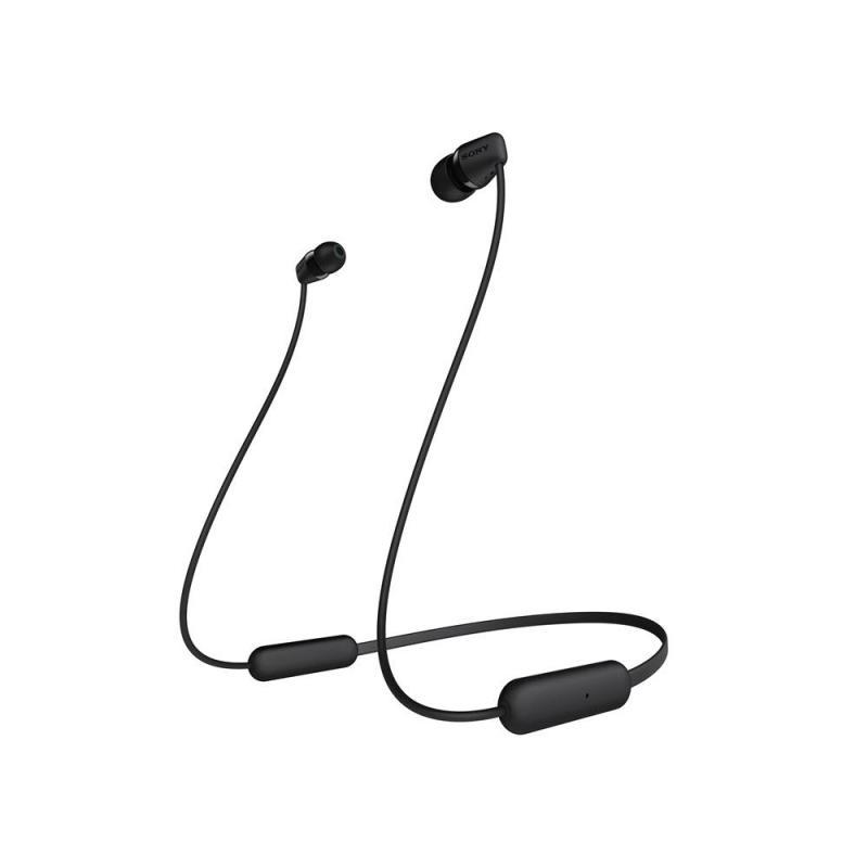 [Exclusive] Sony Singapore WI-C200 Wireless In-ear Headphones Singapore