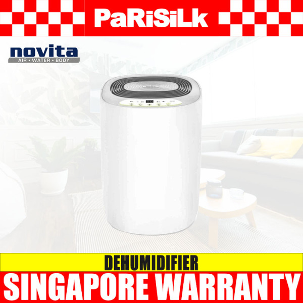 Novita ND298 Dehumidifier Singapore