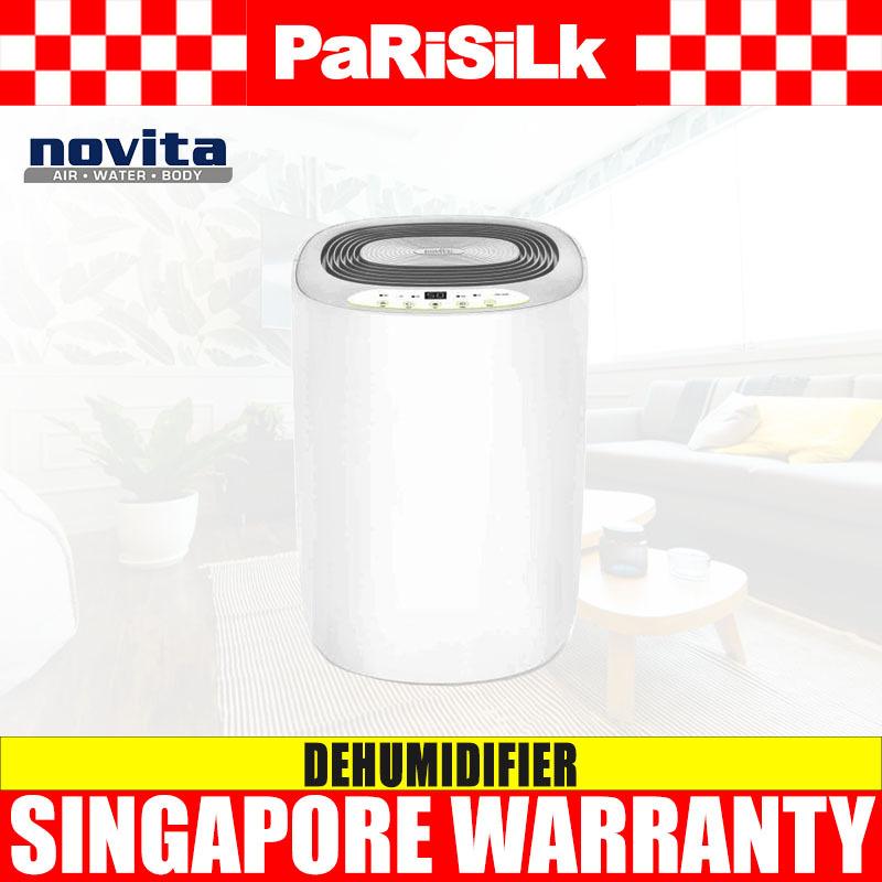 Novita ND298 Dehumidifier Singapore