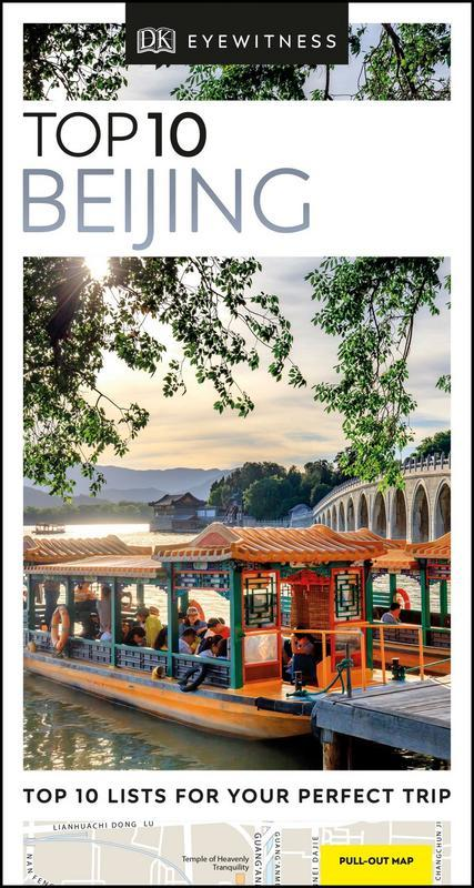Top 10 Beijing (Pocket Travel Guide) by DK