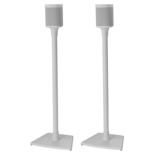 Sanus Ws22 Stands White (pair) By Sonos Official Store.