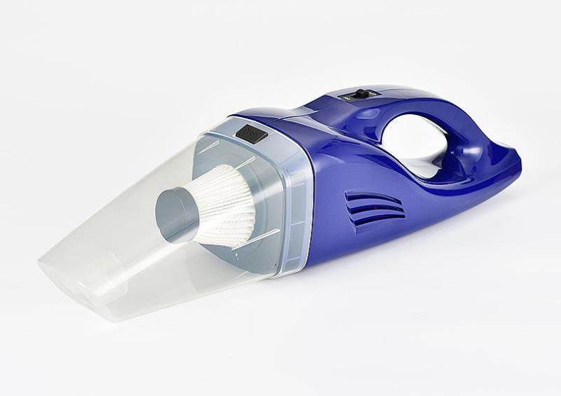 ABG-HUB New Generation Home / Car Powerful Wireless Cordless Dry / Wet Vacuum Cleaner ( 新款强力家用车用无线吸尘器) Singapore