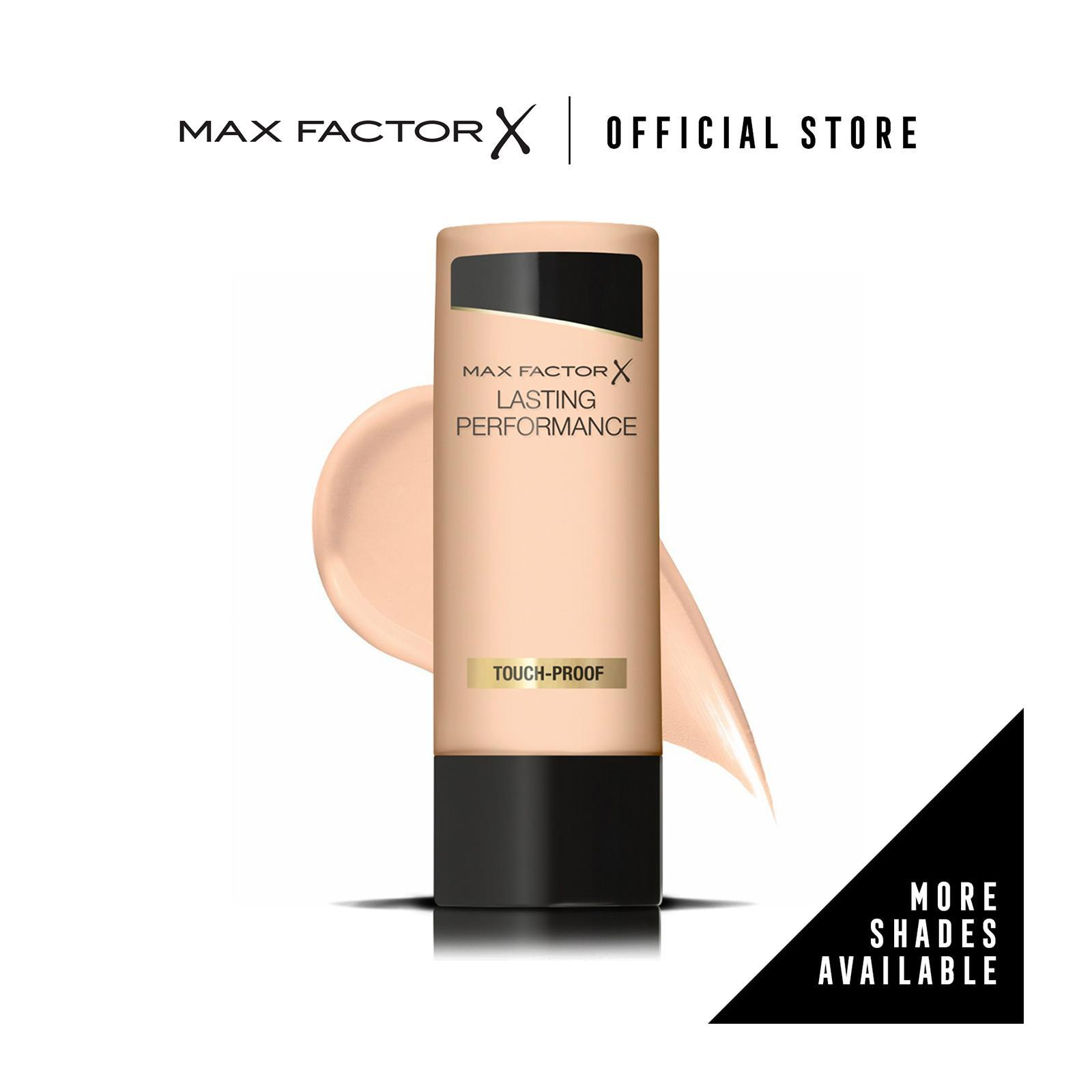 Max Factor Lasting Performance Liquid Foundation 40 Light Ivory