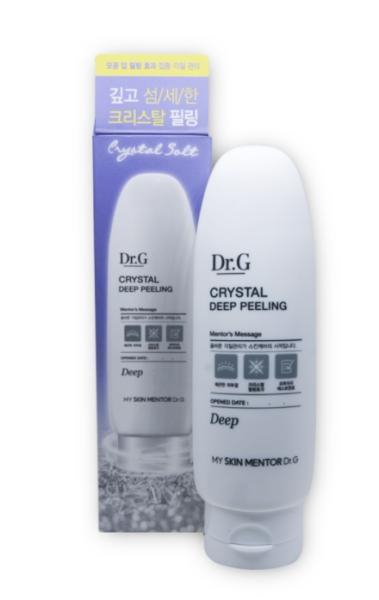 Buy Dr.G Crystal Deep Peeling (120ml) Singapore