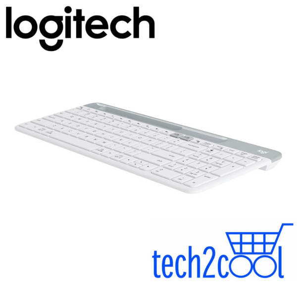 Logitech K580 Slim Multi-Device Keyboard Singapore