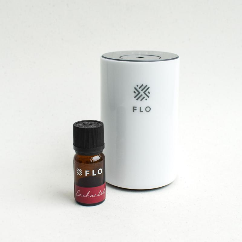 Buy Car Nebulising Diffuser White Bundle (Essential Oil Blend) Singapore