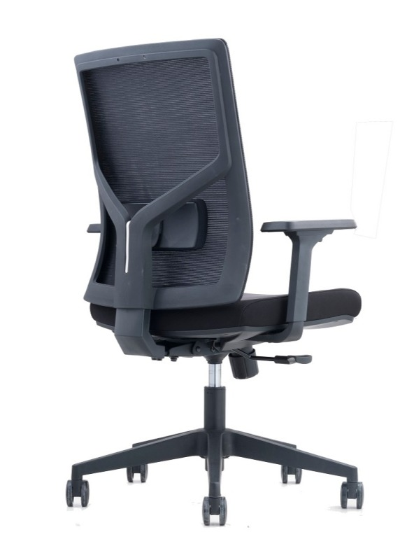 Ergonomic Computer Chair Series 226 , Adjustable lumbar support and headrest - Free Delivery and Installation 5 years Warranty Singapore