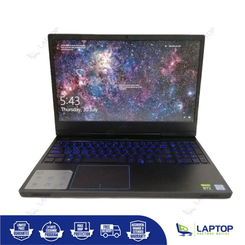 DELL G5 5590 (i7-9 / 16GB / 512GB / RTX2060) [Premium Preowned] Refurbished
