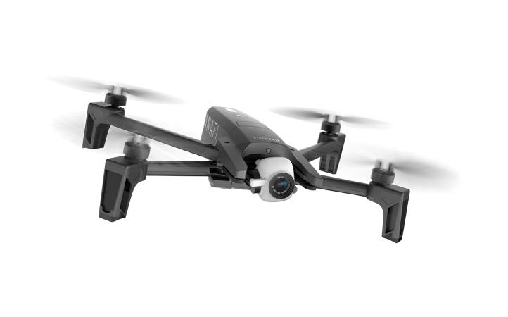 Parrot BeBop 2 Drone with FPV Bundle (White) Singapore