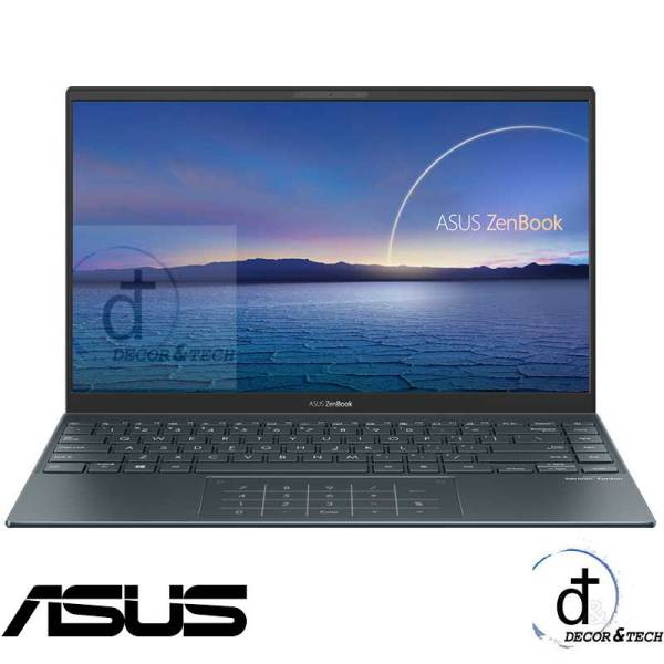 [DECOR & TECH] Post 9/9 Campaign Sale! | ASUS ZenBook UX425JA-BM064T | 10th Gen Intel® Core™ i5-1035G1 | 14 FHD | 8GB Ram | 512GB SSD