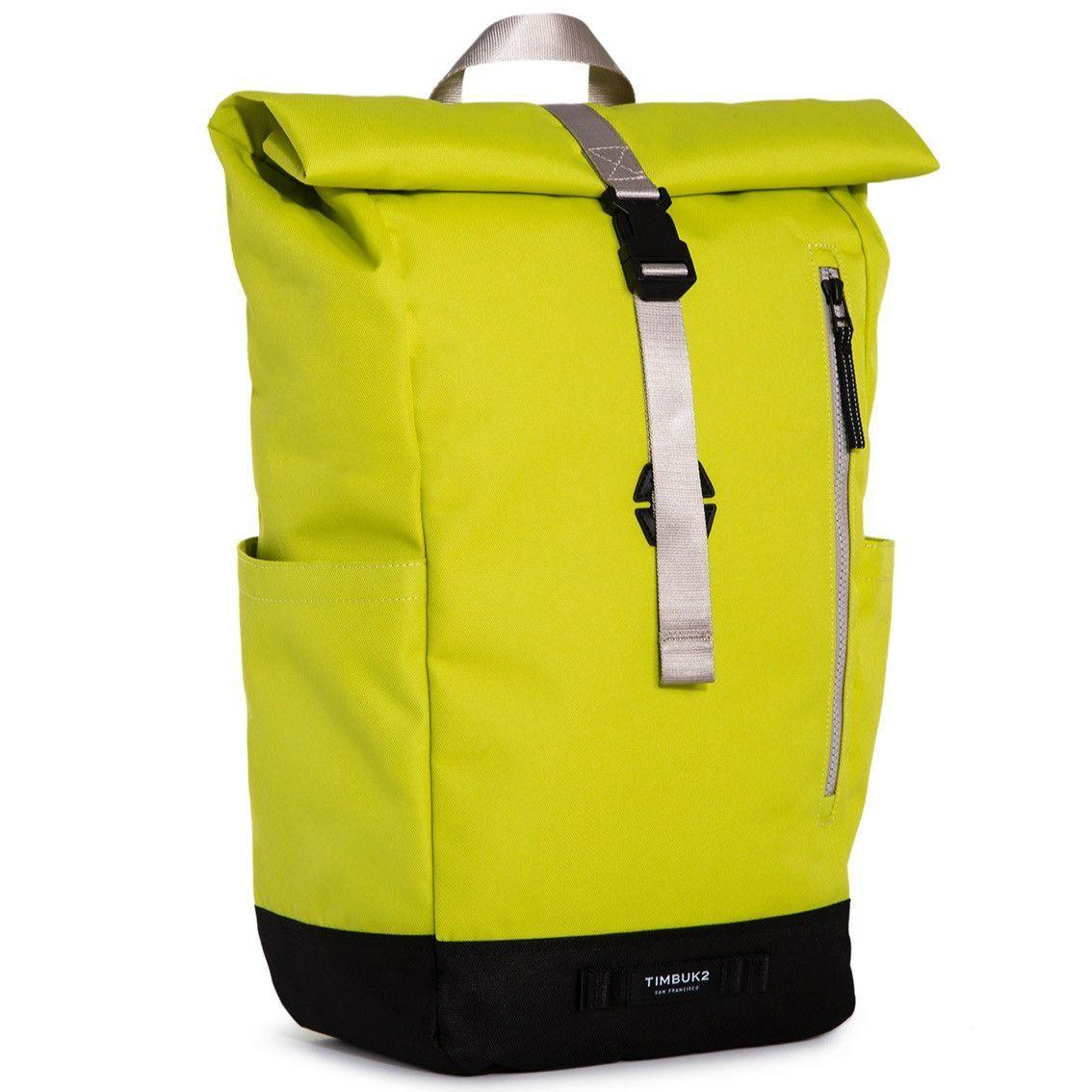 d71479c1cc Singapore. Timbuk2 Tuck Laptop Backpack Roll Top Urban Mobility Pack Travel  Business Unisex Daily Bag