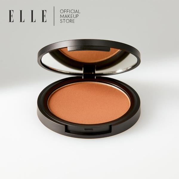 Buy ELLE Bronzer Compact Deep Bronze Singapore