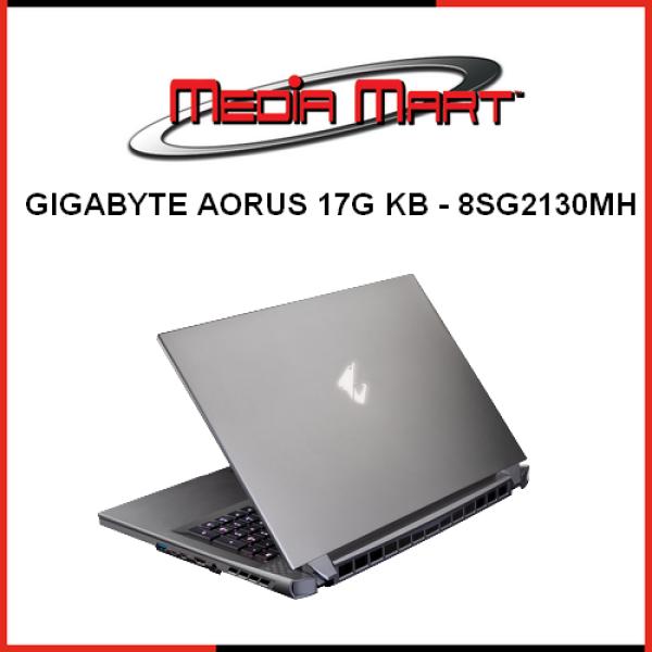 Gigabyte AORUS 17G KB - 8SG2130MH GBT 1102