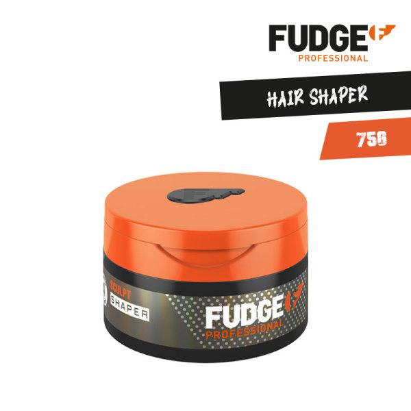 Buy Fudge Hair Shaper - 75g (Medium Hold Texturising Cream With A Semi-Matte Finish) Singapore