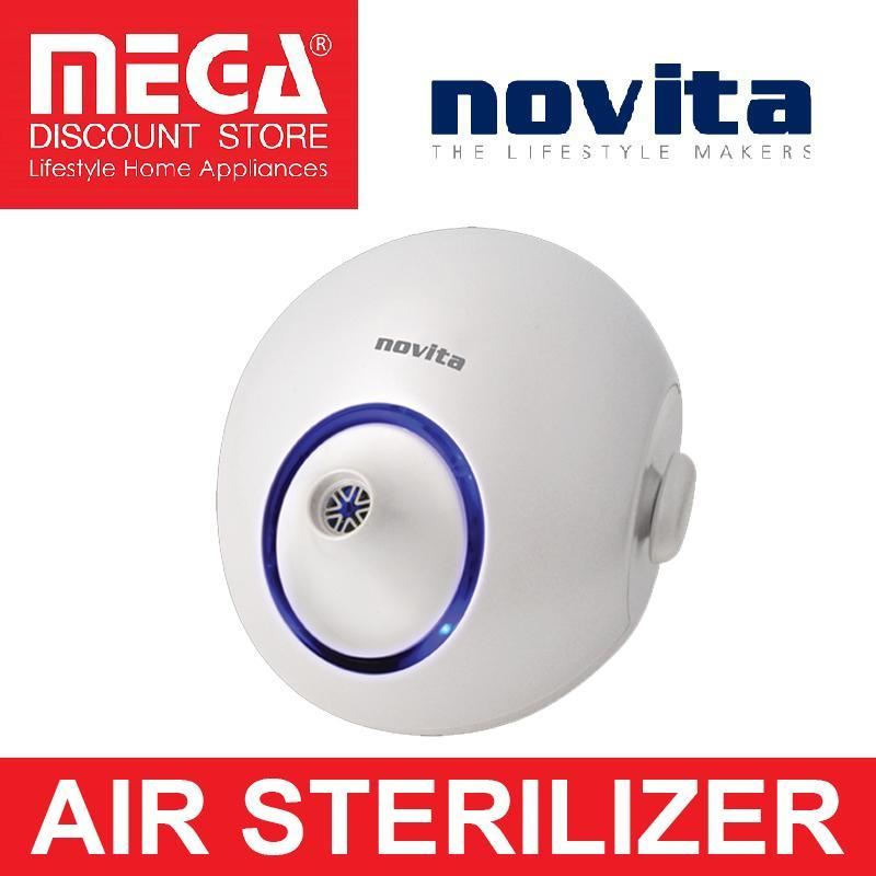 NOVITA NAS300 AIR STERILIZER Singapore