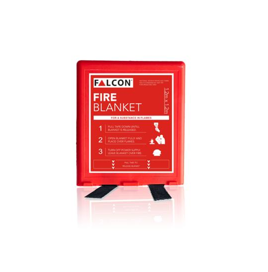 Falcon Fire Blanket