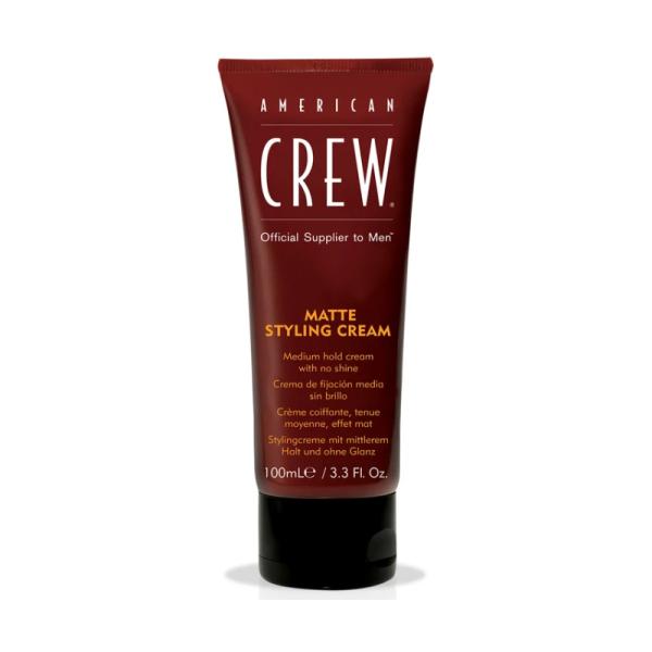 Buy American Crew Matte Styling Cream 100ml Singapore