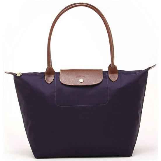 2b9eeb96eb 100% Authentic Longchamp 1899 Le Pliage Large Tote Bag - Made in France