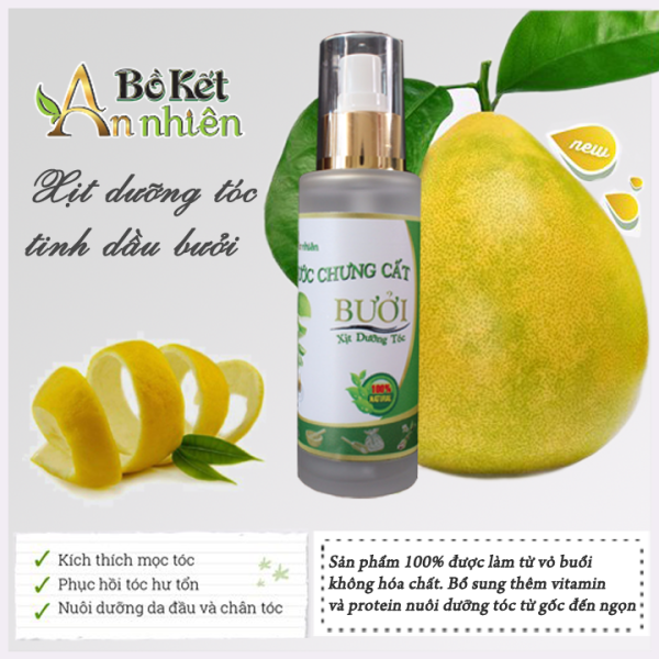 Buy Grapefruit essential oil Lotion - Hair tonic / Scalp Therapy / Hair Growth / Hair loss prevention Singapore