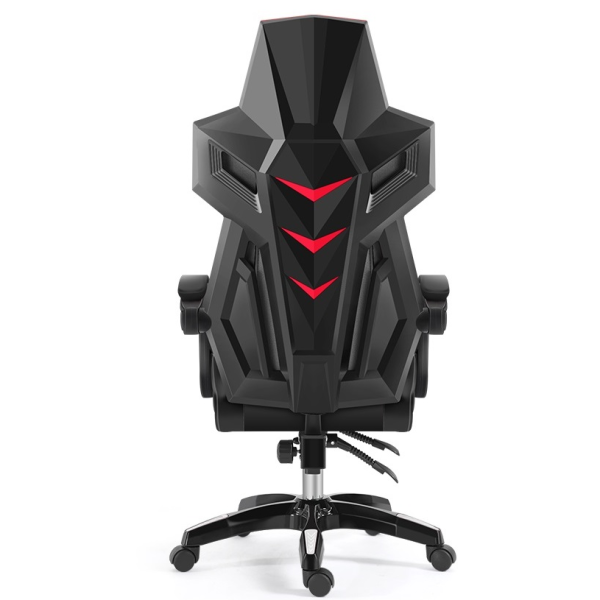 Mask Warrior Gaming Chair Pro - GC05A Computer Chair Gaming Chair Office Char - Free Installation Singapore