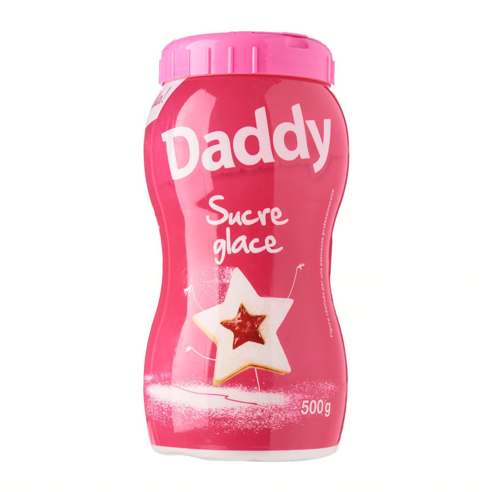 Daddy Icing Sugar - By Le Petit Depot By Redmart.
