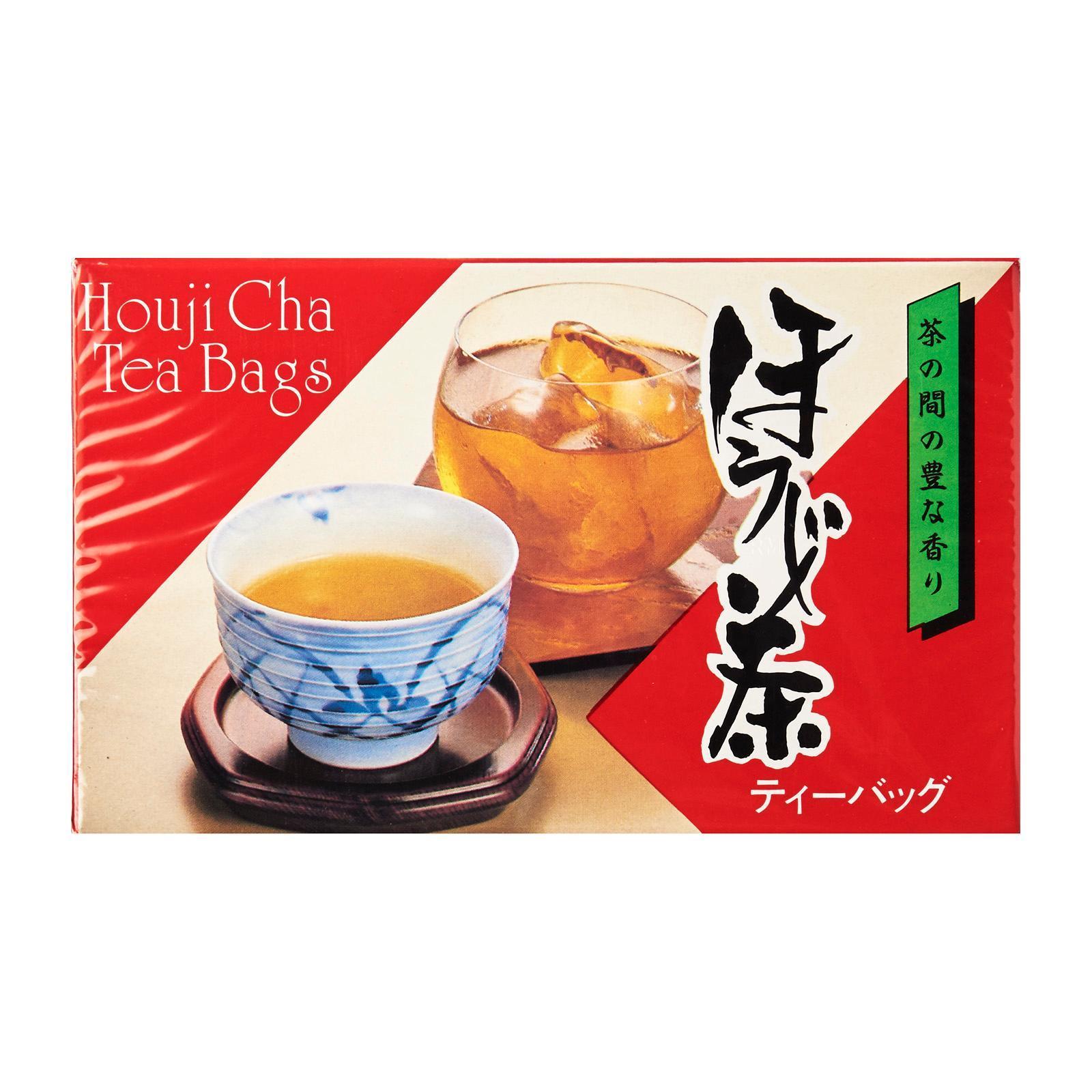 Yamamotoyama Hojicha Tea Bag - Kirei