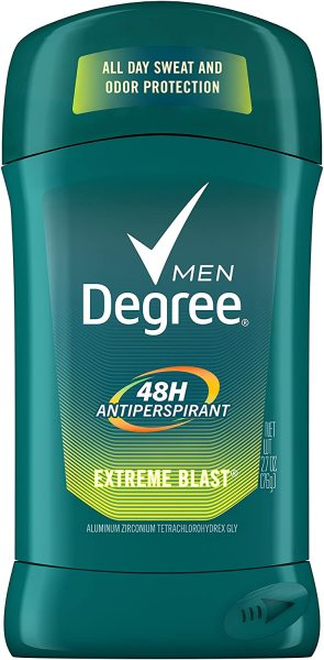 Buy Degree Extreme Blast Deodorant Stick Singapore