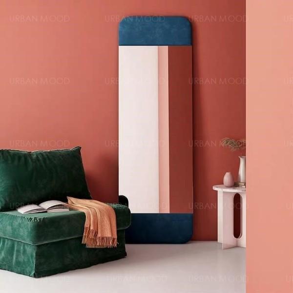BLAKELY Macaron Full Length Mirror