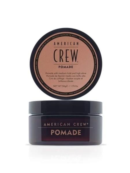 Buy American Crew Pomade 85g Singapore