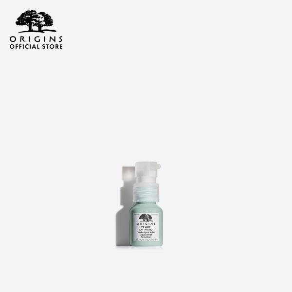 Buy Origins Peace of Mind On-the-Spot Relief - Essential Oil 0.5 fl. oz. / 15 ml Singapore
