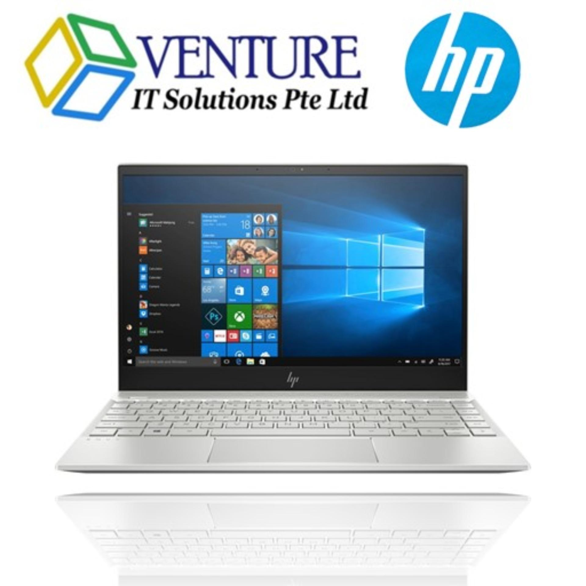 [NEW ARRIVAL 8TH GEN] HP ENVY 13 AH0031TU i7-8550U 8GB 512SSD 13.3FHD WIN10 B&O-QUAD SPEAKERS