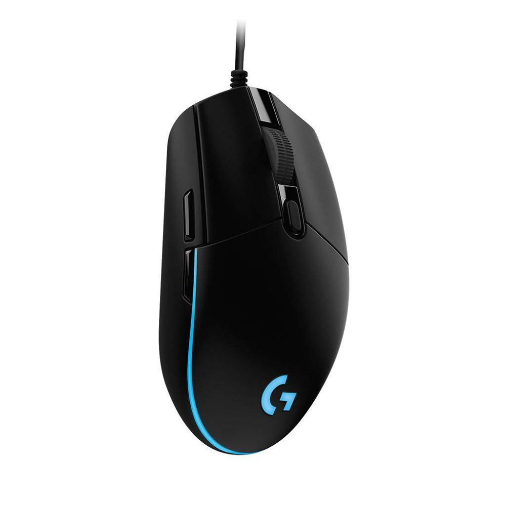 Logitech G102 Prodigy Gaming Mouse 910-004846
