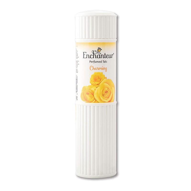 Buy Enchanteur Perfumed Talc (Charming) Singapore