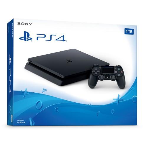 Ps4 Slim 1tb Console [new Cuh-2218b] 15 Months Local Warranty By Gamewerks.