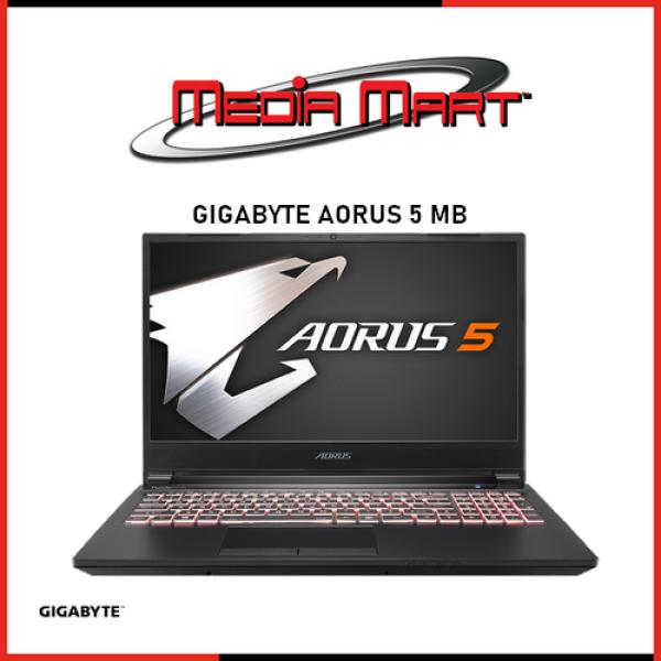 GIGABYTE AORUS 5 MB