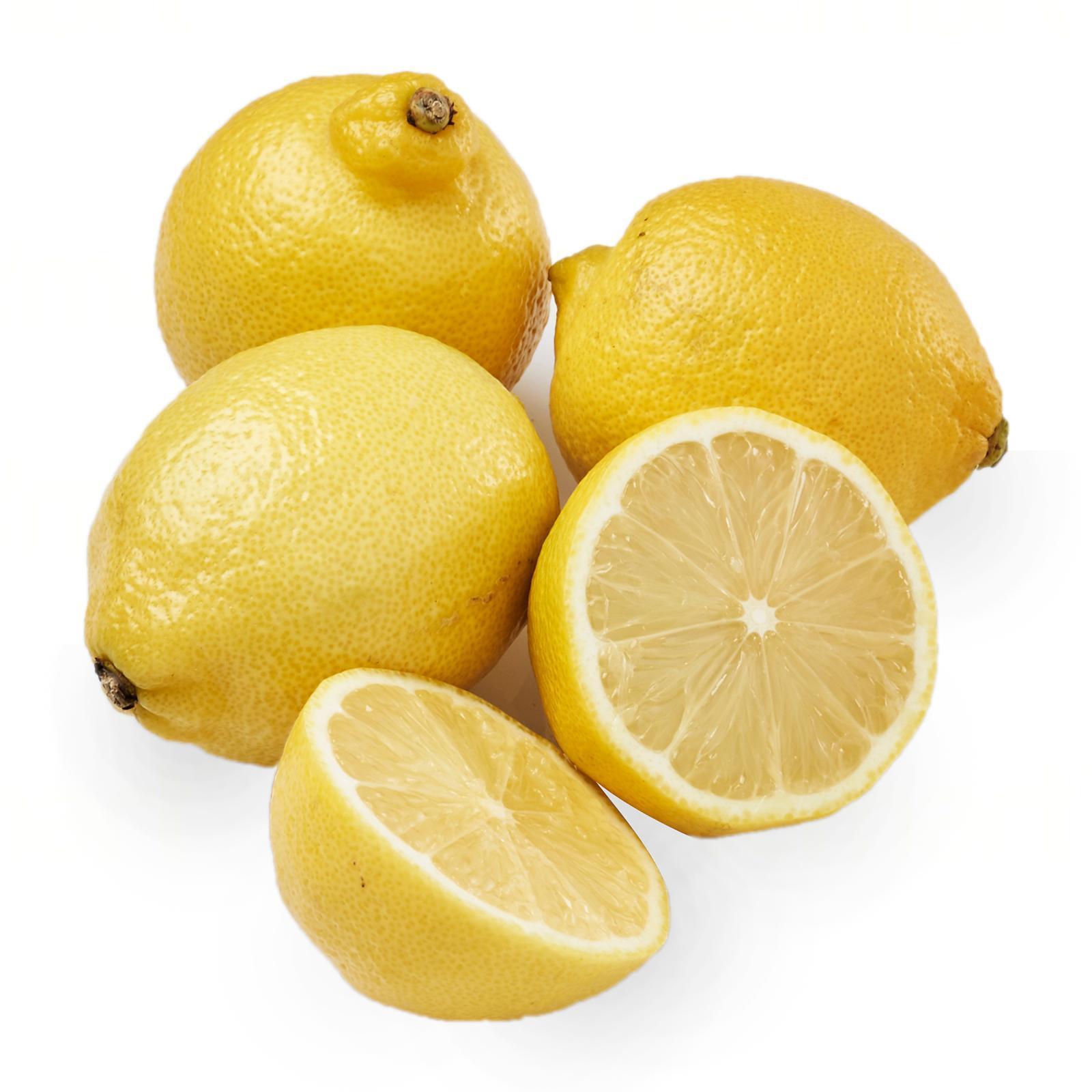 Hupco Lemons