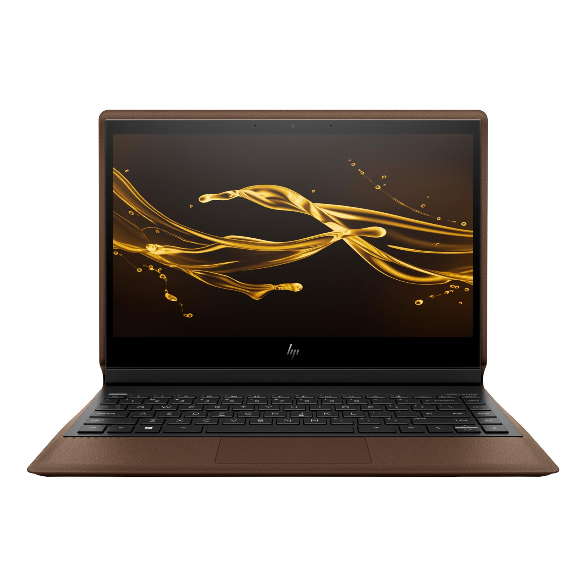 HP Spectre Folio - 13-ak0024tu/ Intel® Core™ i7-8500Y/ 16 GB RAM/ 512 SSD / WIN 10