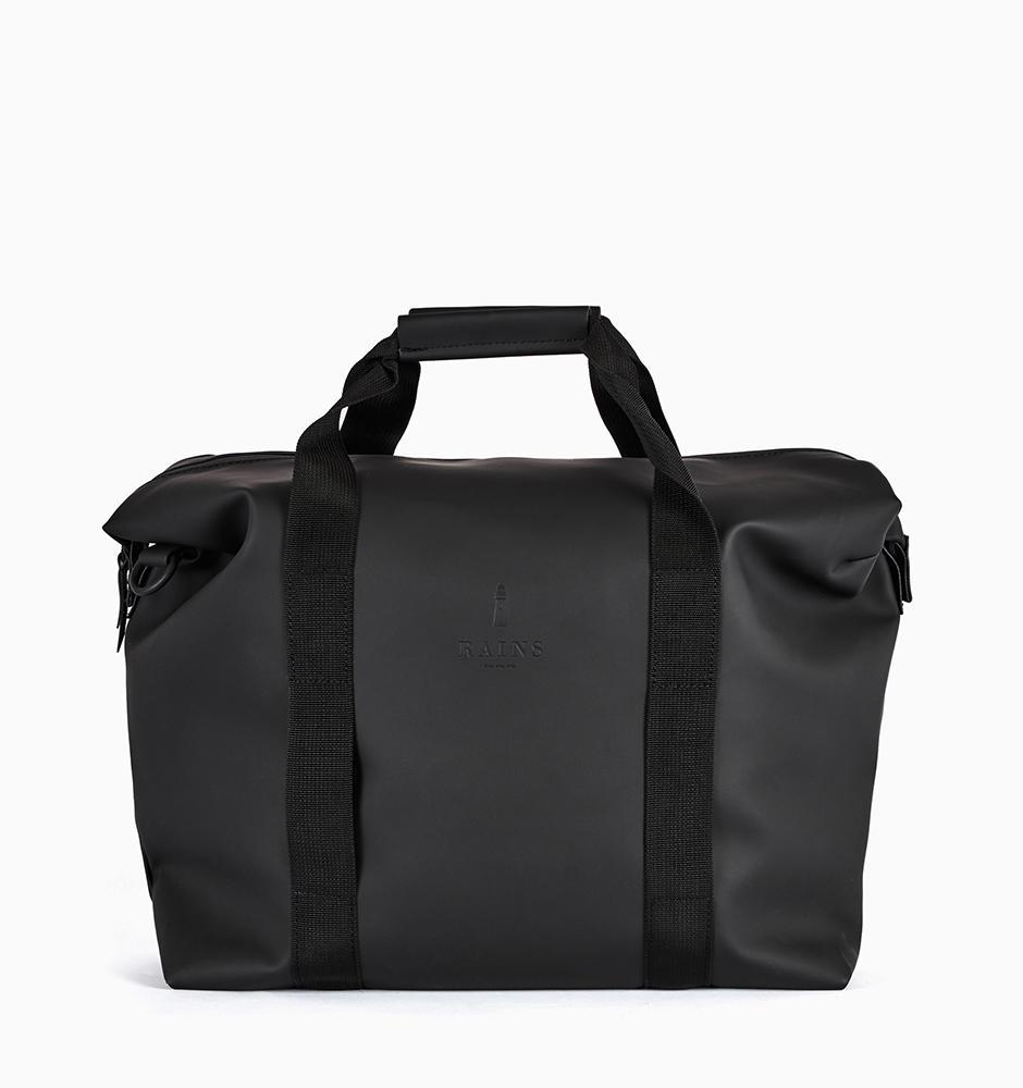 81cb54351 Danish Brand Rains Waterproof Zip Bag Gym Workout Duffle Bag Weekend Bag