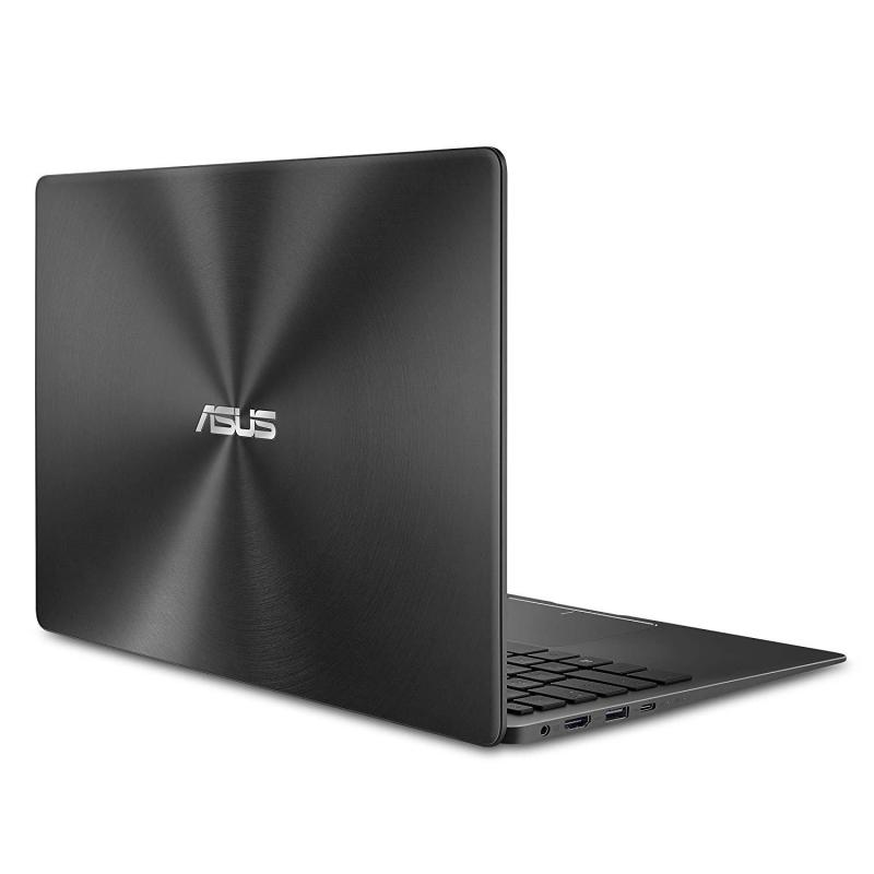 "Asus ZenBook 13 Ultra-Slim Laptop, 13.3"" Full HD Wideview, 8th Gen Intel Core I5-8265U, 8GB LPDDR3, 512GB PCIe SSD, Backlit KB, Fingerprint, Slate Gray, Windows 10,"