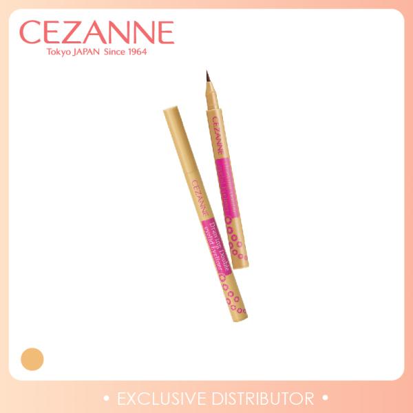 Buy [Cezanne] Drawing Double eyelid Eyeliner Singapore
