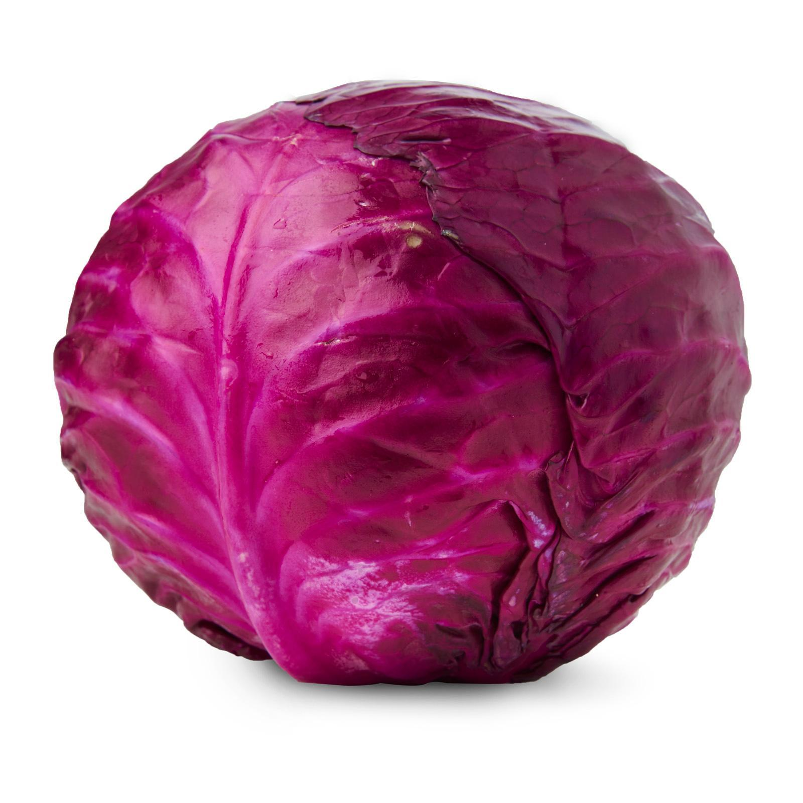 Givvo Red Cabbage By Redmart.