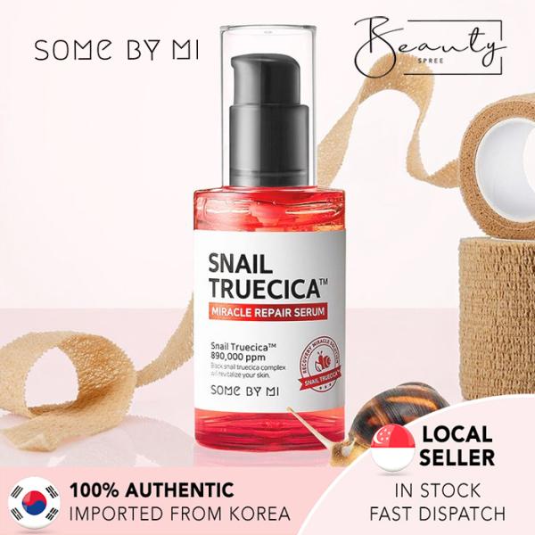 Buy [In Stock] SOME BY MI Snail Truecica Miracle Repair Serum 50ml Singapore
