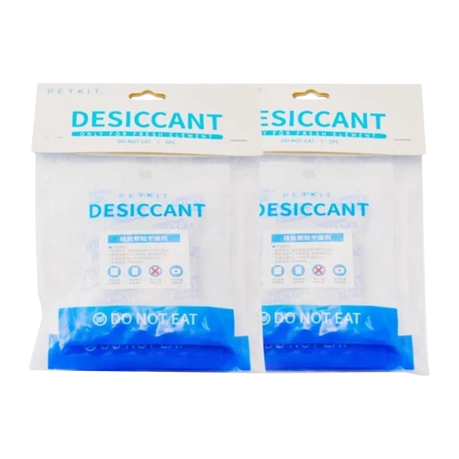 PETKIT Fresh Element / Pet Smart Feeder Desiccant - Case
