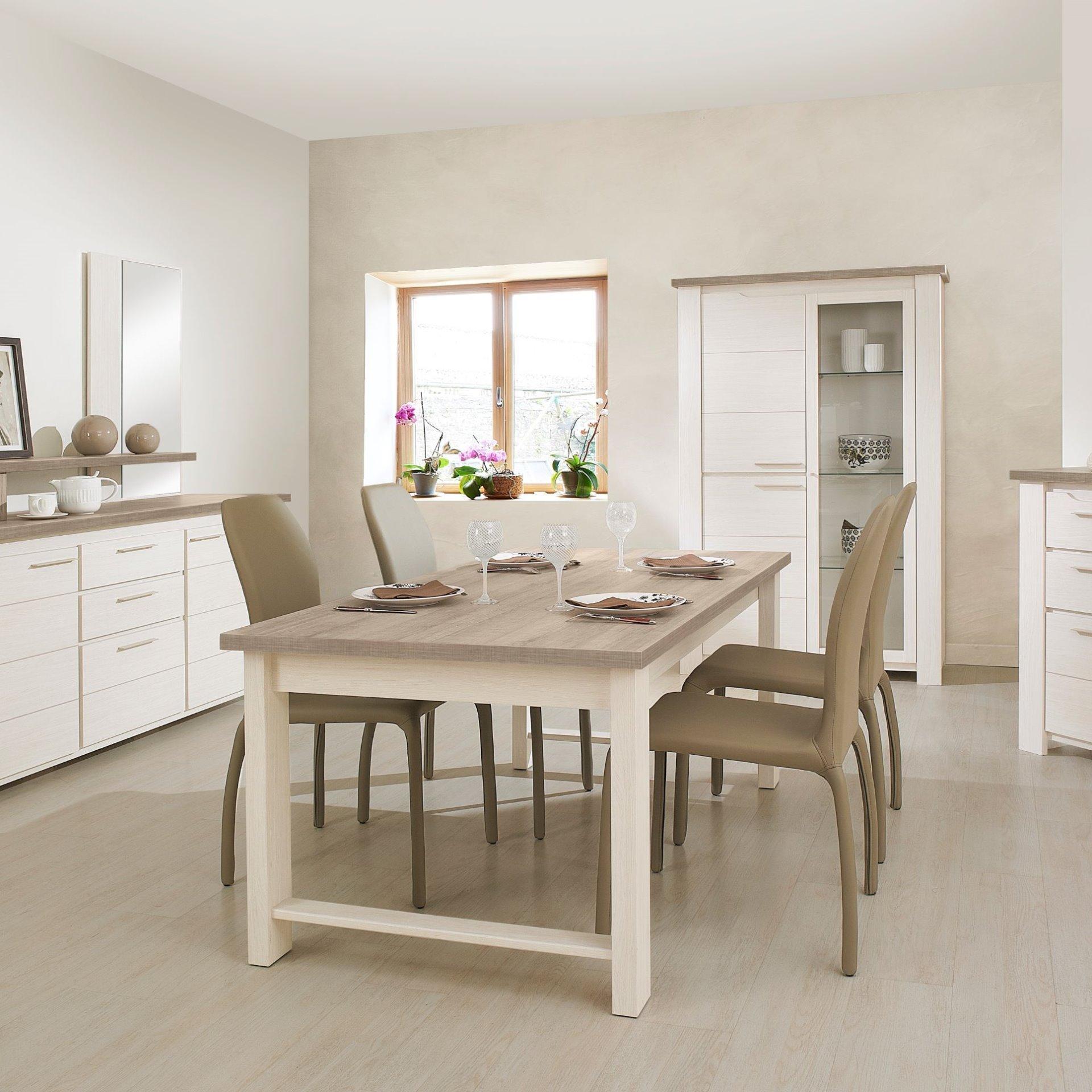 Bilrich Furniture Toscane Dining Table