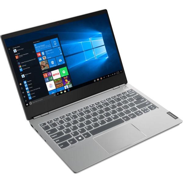 Lenovo ThinkBook 14 i7-10510U FHD/8GB/512GB SSD (20RV001MSB)